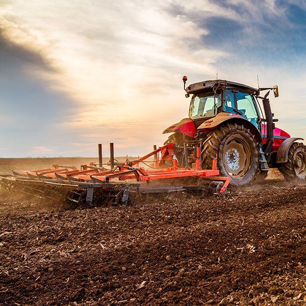 Préparation des sols avec outil non-animé