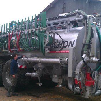 Pichon Flowmaster 22700L