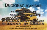 Dudignac Jean-Paul